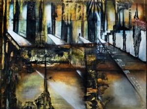 painting interior landscape _3484